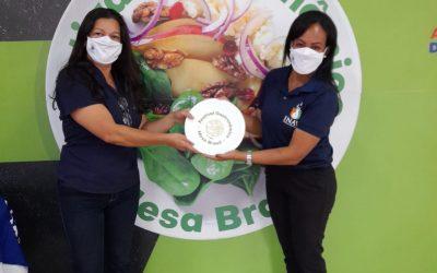 Festival Gastronômico Mesa Brasil!